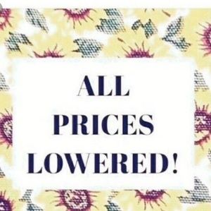 Accessories - ALL PRICES LOWERED